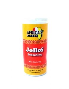 Jollof Rice Seasoning | Buy Online at the Asian Cookshop